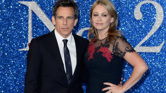 Casamento de 17 anos de Ben Stiller acabou por fixação em atriz