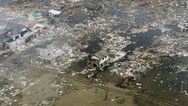 Ação global em defesa do clima reúne mais de 20 países
