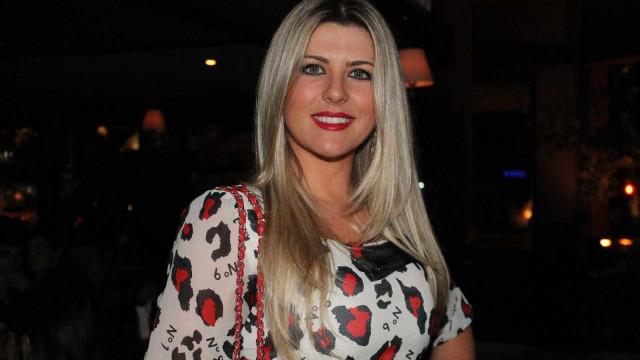 Íris Stefanelli diz que sofreu assédio moral de diretor da RedeTV!