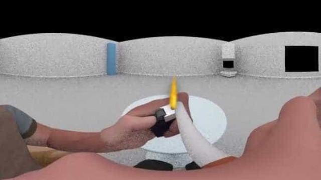 Quer deixar de fumar? Realidade virtual te ajuda