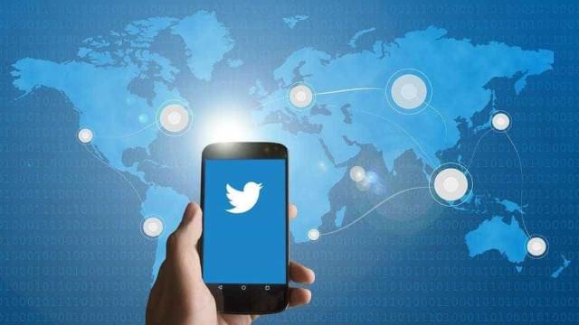 Twitter afirma que exclusão de contas não afeta métricas