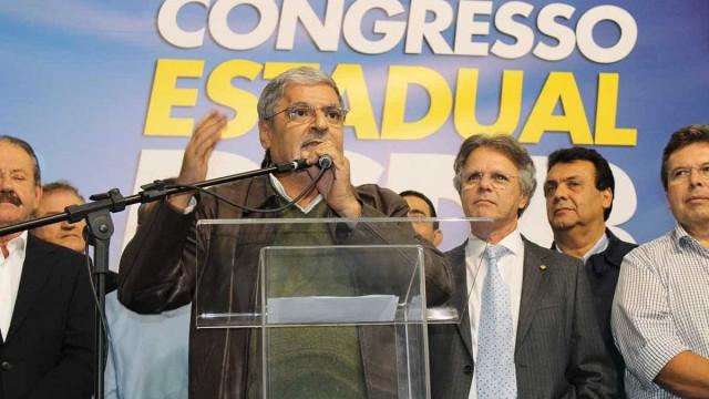 PSDB expulsa fundadores de grupo Tucanos com Bolsonaro