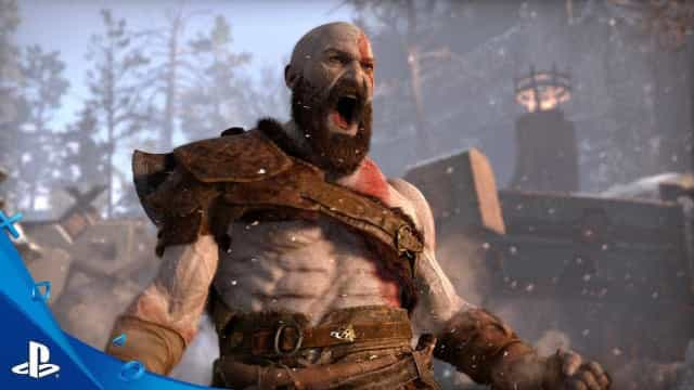 Com 'God of War' e 'Battlefield V', 2018 foi repleto de continuações