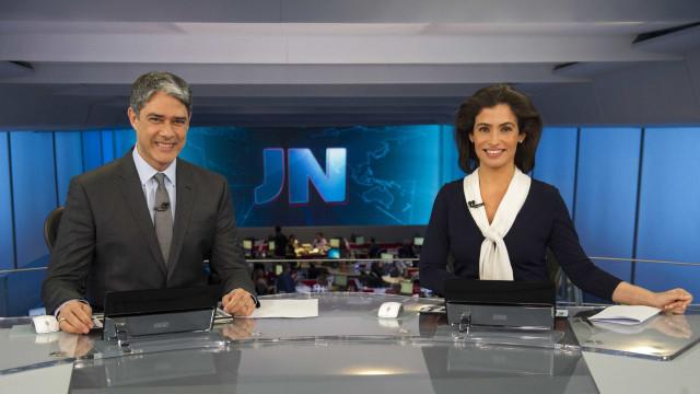 Audiência de telejornalismo explode durante crise do novo coronavírus