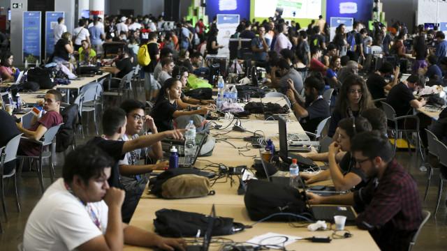 Campus Party BR deve ter cerca de 120 mil visitantes a partir de terça