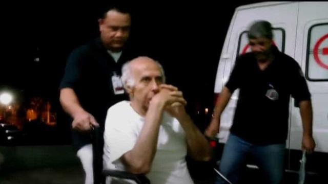 Justiça nega habeas corpus e Abdelmassih volta à prisão domiciliar