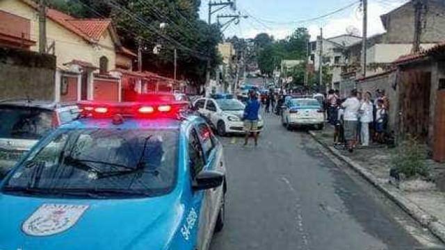 Policial mata ex-sogros e tira própria vida após fazer família refém