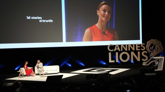 Gigante da publicidade anuncia saída, e Cannes vai discutir seu futuro