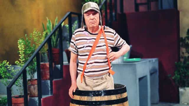 Seriado 'Chaves' vai ganhar musical no Brasil em 2019