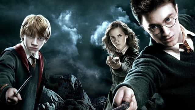 Saga 'Harry Potter' vai ganhar live-action pela HBO Max, diz site