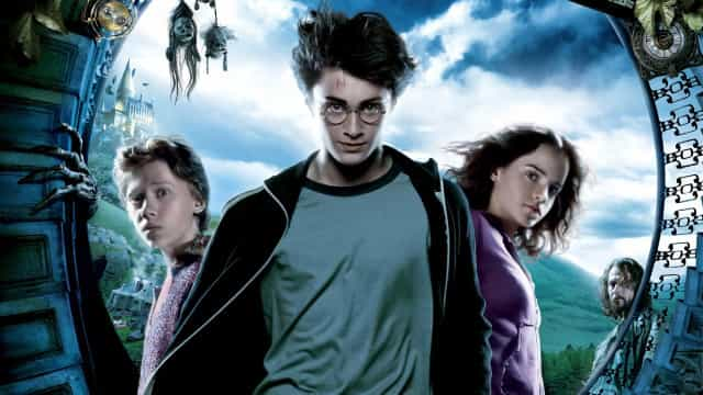 Série de Harry Potter está sendo desenvolvida para a HBO Max