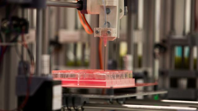 ONU: terroristas podem usar impressoras 3D  para construir armas