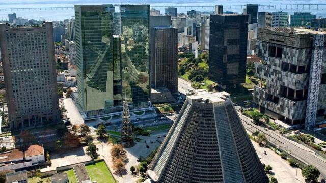 BR Properties prevê  captar R$ 953 milhões