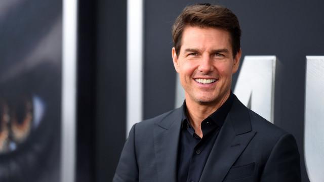 Tom Cruise é acusado de obrigar filhos se afastarem de Nicole Kidman