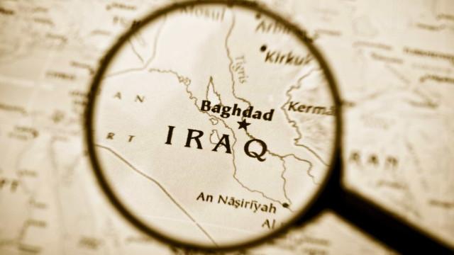 No Iraque, uma mulher foi queimada viva por ter desobedecido ao marido