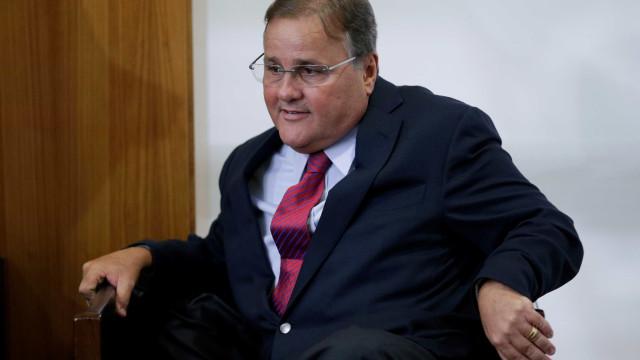 Fachin libera denúncia contra Geddel para análise da 2ª Turma do STF