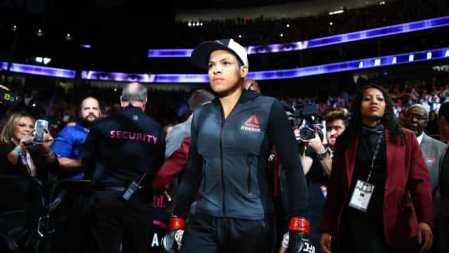 Amanda Nunes não sabe o que fará após 'zerar' duas divisões do UFC