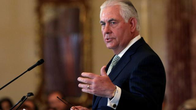 Governo Trump revela canais diretos para diálogo com a Coreia do Norte
