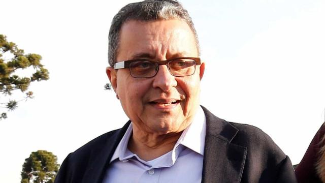 João Santana desiste de recurso e pede para cumprir pena de prisão