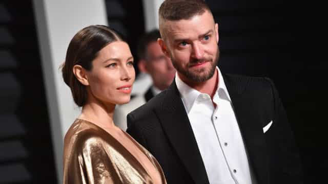 Justin Timberlake fala pela primeira vez sobre nascimento do segundo filho