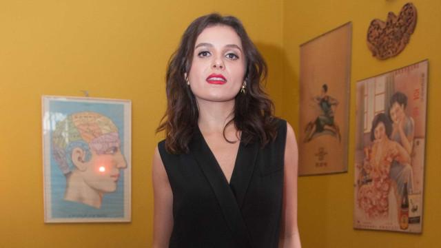 Monica Iozzi responde eleitor de Bolsonaro e diz temer governante