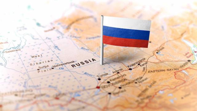Onda de alertas de bomba obrigam à retirada de 770 mil russos