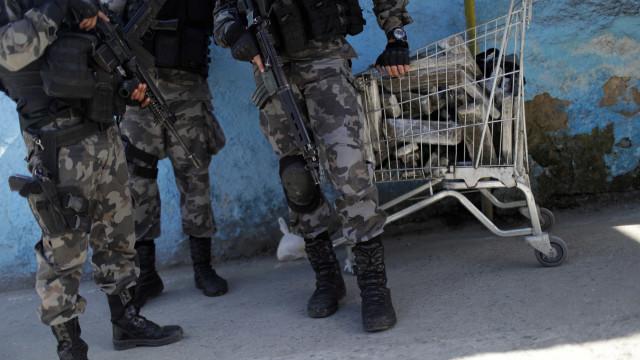 Restrição para operações policiais no Rio é mantida