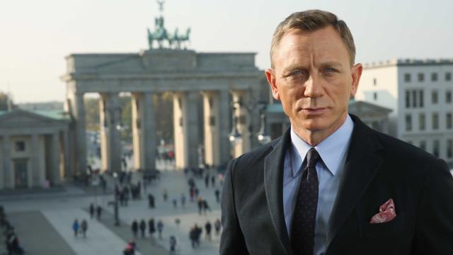 Pai de Daniel Craig, ator de 'James Bond', morreu aos 77 anos