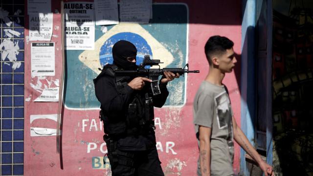 Investigações de mortes pelo Estado ficam sem desfecho no Rio