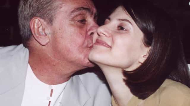 Viúva de Chico Anysio diz que Mazzeo impede irmão de receber herança