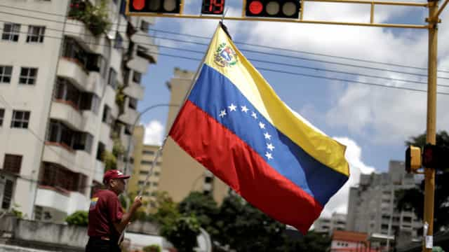 Venezuela é o país mais violento da América Latina