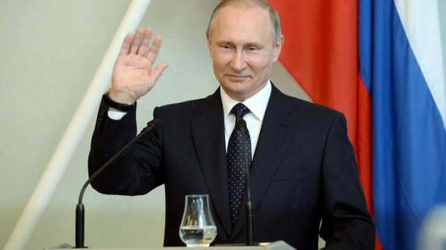 Putin se encontrará com Netanyahu durante a Copa