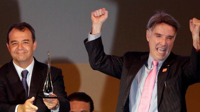 PF prende banqueiro suspeito de lavar dinheiro para esquema de Cabral