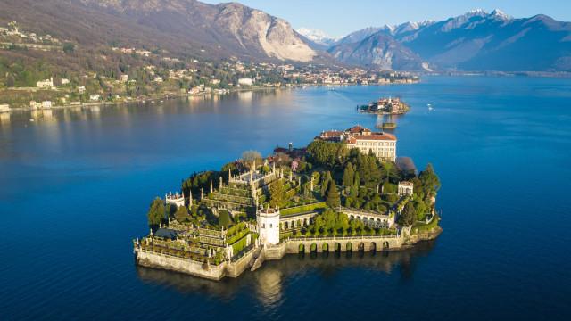 Conheça 5 jardins incluídos entre os mais belos da Itália