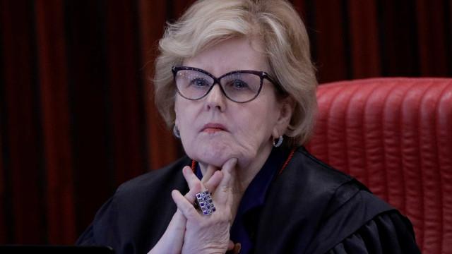 Rosa Weber será responsável por analisar pedido para fechar fronteira