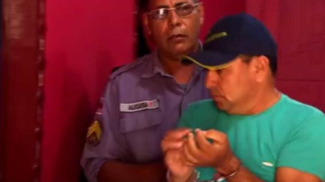 Vereador é preso suspeito de  promover encontros sexuais com menores