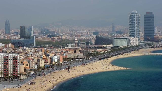 O legado dos Jogos Olímpicos em diferentes cidades sedes