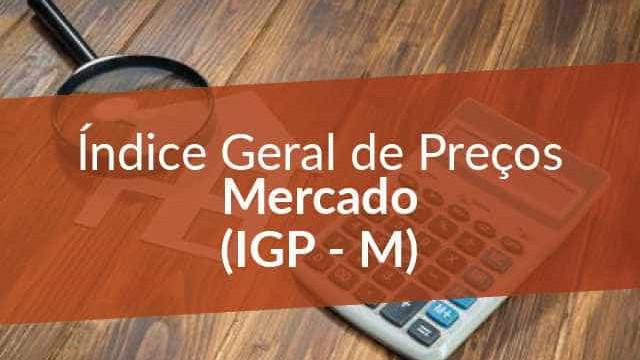 IGP-M acumula queda de 1,83%  em 12 meses, mostra prévia de agosto