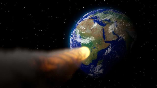 Estudo indica quantos asteroides vão ameaçar a Terra nos próximos anos