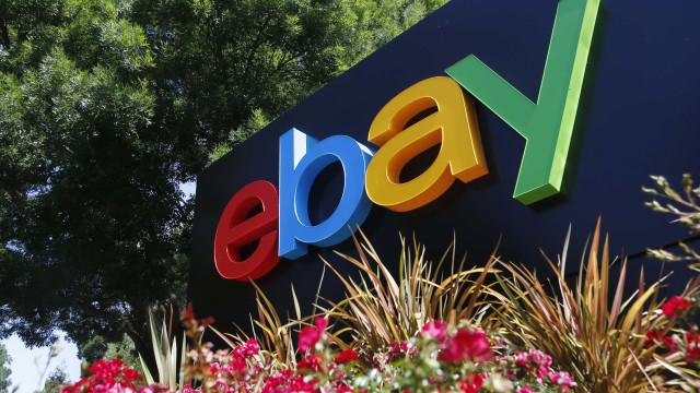 eBay acusa Amazon de prática ilegal para recrutar vendedores