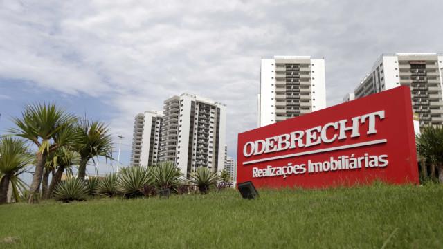 Odebrecht anuncia não pagamento de juros de dívida vencidos há um mês
