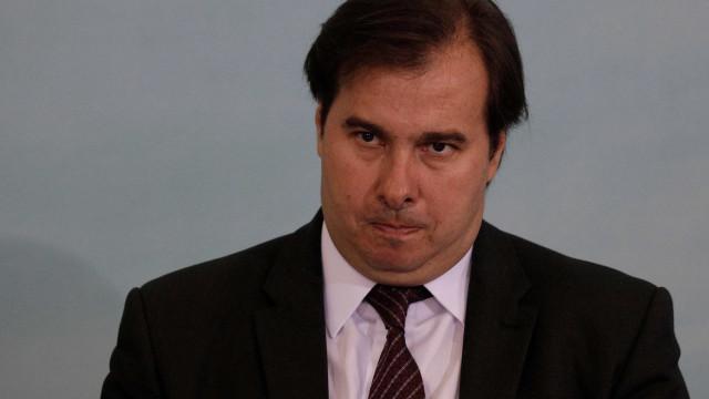 Maia vai analisar CPI da Lava Jato: 'Precisa ter fato determinado'