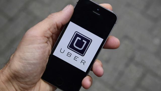 Uber entra com pedido para abrir capital na bolsa em 2019