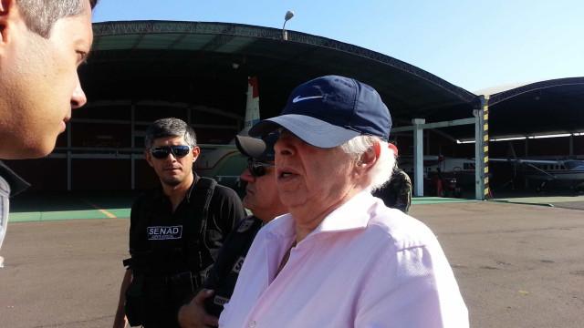 TJ-SP concede prisão domiciliar ao ex-médico Roger Abdelmassih