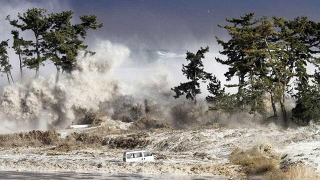 Secretário-geral da ONU alerta sobre riscos de tsunamis