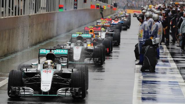 GP do Brasil de F-1 registra melhor público em Interlagos desde 2001