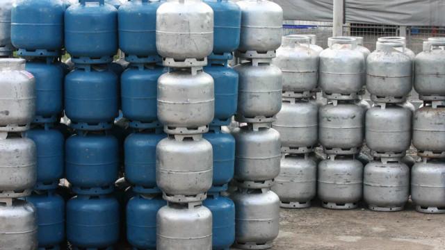 Polícia do Rio prende suspeito de usar gás para lavar dinheiro