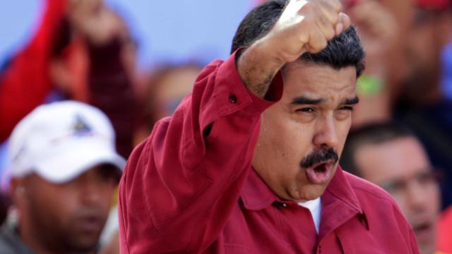 Constituinte venezuelana toma poder da Assembleia Nacional