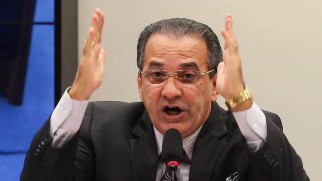 Malafaia visita Bolsonaro e diz que Moro em ministério é 'gol de placa'