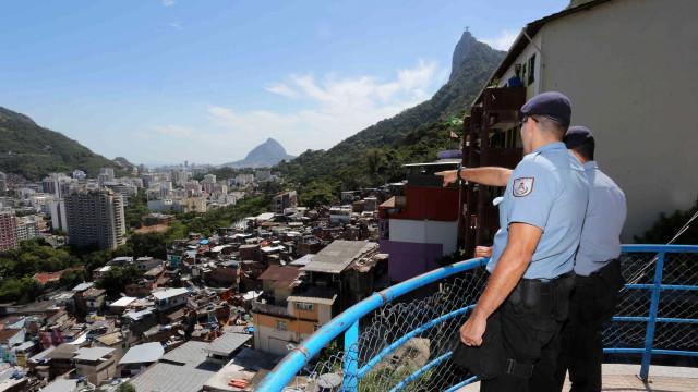 Polícia do RJ matou mais de 700 pessoas até agosto de 2017